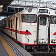 八戸線列車