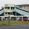 JR君津駅
