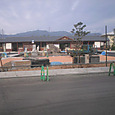 JR越前大野駅