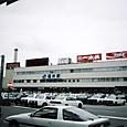 JR福井駅 (旧駅舎)