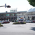 JR福島駅