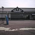 JR渋川駅