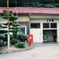 JR上月駅(旧)