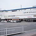 JR西明石駅 新幹線口