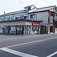 江戸崎駅(バス)