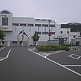 JR結城駅