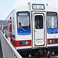 三陸鉄道の列車