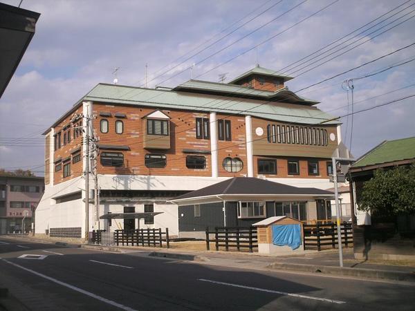 37香川県: 直島町役場