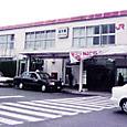 JR出水駅