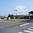 加世田バスターミナル