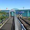 JR枕崎駅