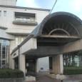和束町役場