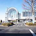 JR槻木駅