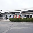 JR水原駅
