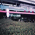 JR中津駅