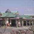 井原鉄道・小田駅