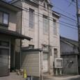 中国銀行・(旧)小田支店