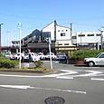 JR基山駅