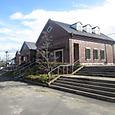 JR牛津駅