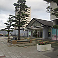 JR伊万里駅