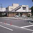 JR野洲駅(南口)
