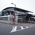 京王/飛田給駅