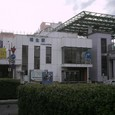JR福生駅