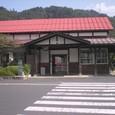 若桜鉄道・若桜駅