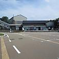 JR福野駅