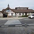 JR豊科駅